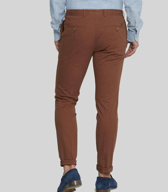 Twill chino Bailey image number 1