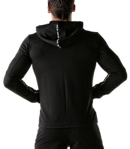 Veste à capuche Stretch