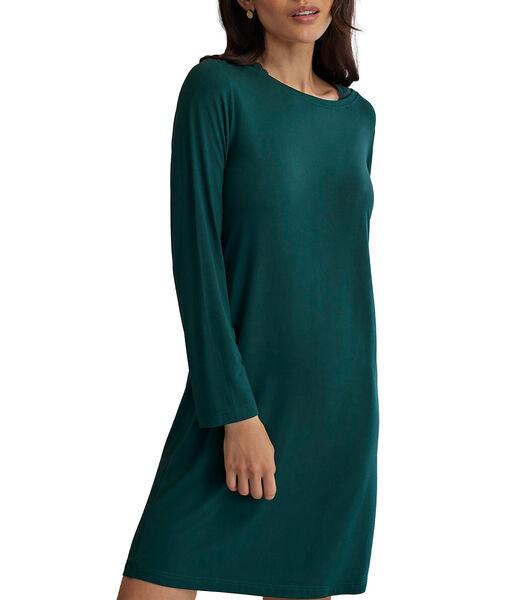 Nachthemd met lange mouwen Flavia