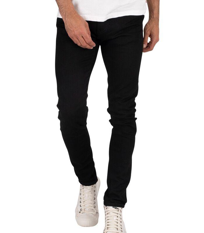 Skinny Taper Jeans image number 0