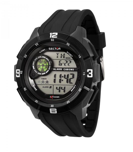 EX-04 siliconen horloge - R3251535001