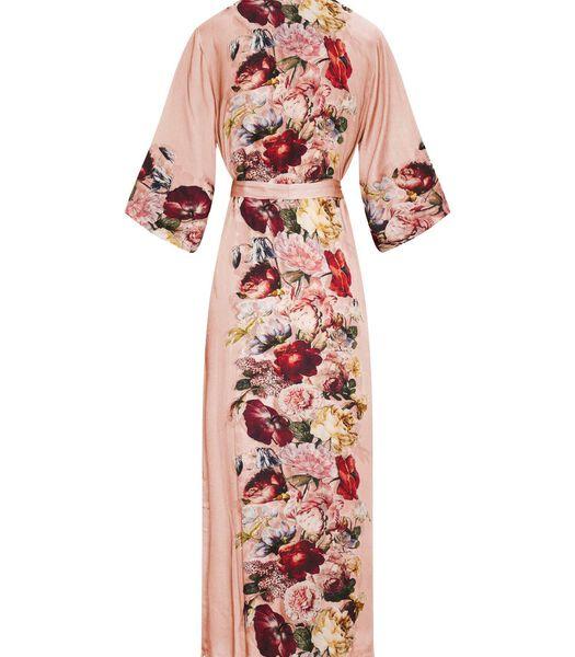 JULA ANNECLAIRE - Kimono - Rose