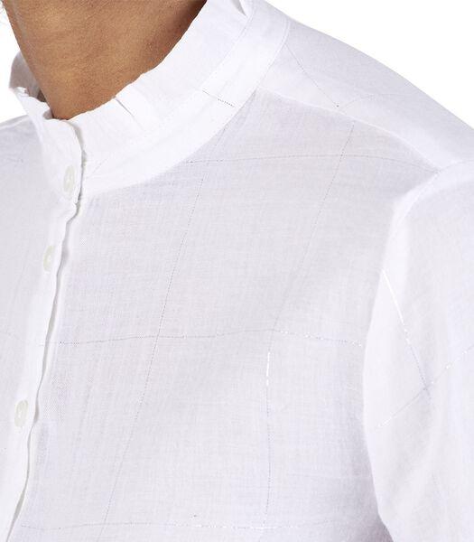 Overhemdblouse Victoriaanse kraag CALLA