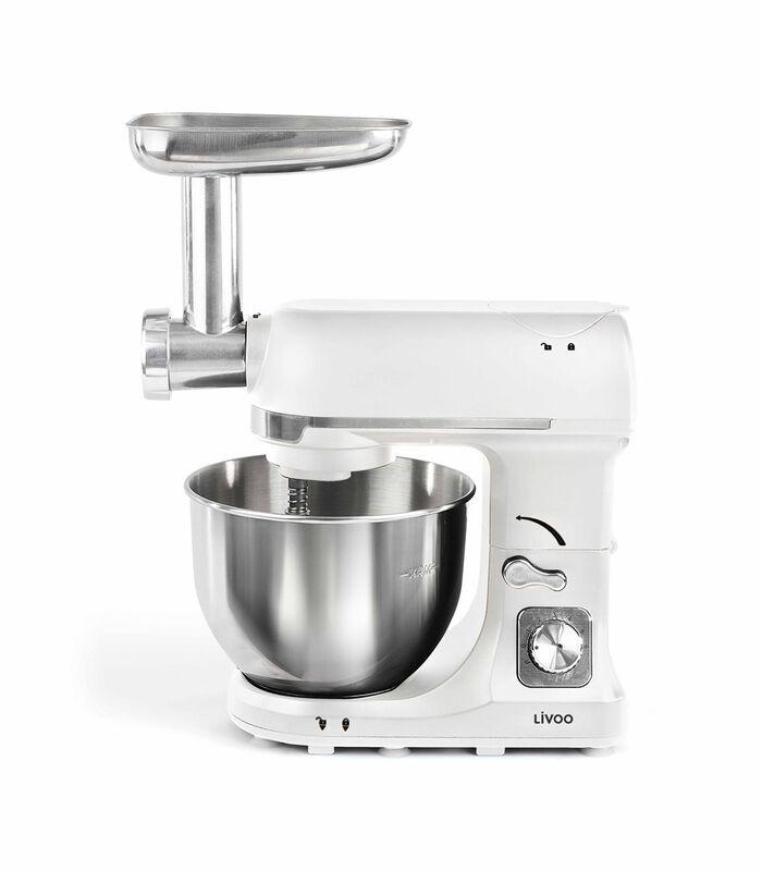 Robot pâtissier image number 3