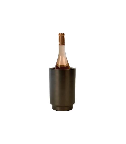 RONDO refroidisseur de bouteille noir
