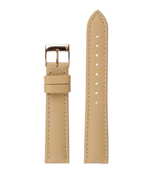 Elite Horlogeband beige R18R1NUD