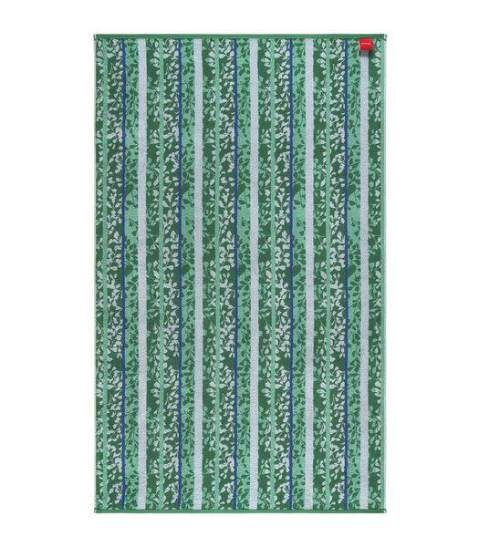 VERVEINE MENTHE - Badhanddoek katoen 500 g/m²