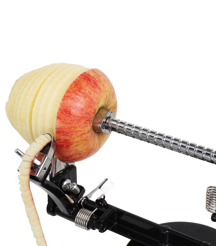 Appelschiller van metaal image number 1