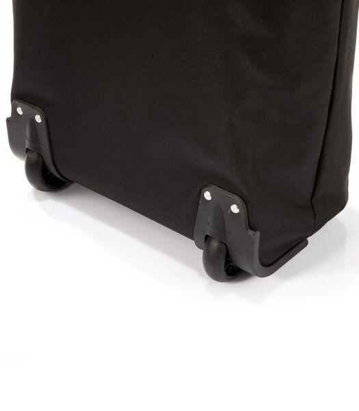 Trolley M - Boodschappentrolley - Zwart