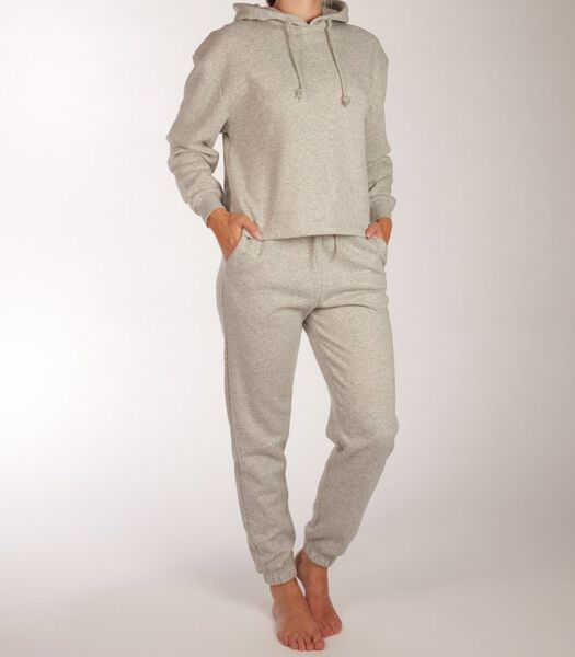 Homewear broek chilli hw sweat pants d-44