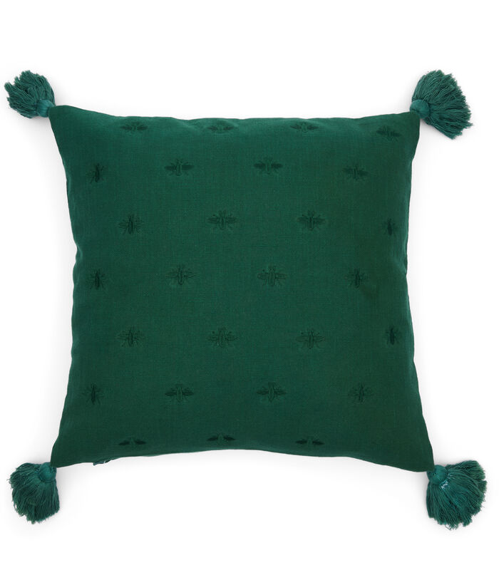 Barberini Bee Pillow Cover image number 0