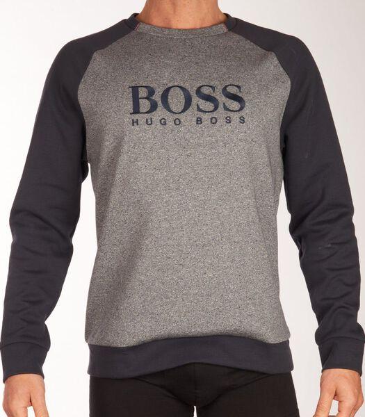 Homewear top contemp sweatshirt h-m