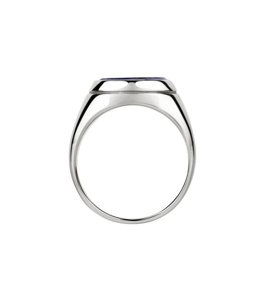 LUX stalen ring - SASV060