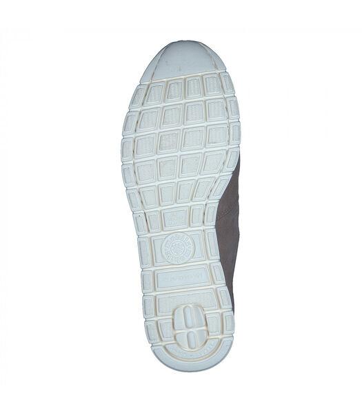 DOROTHE-Sneakers leer