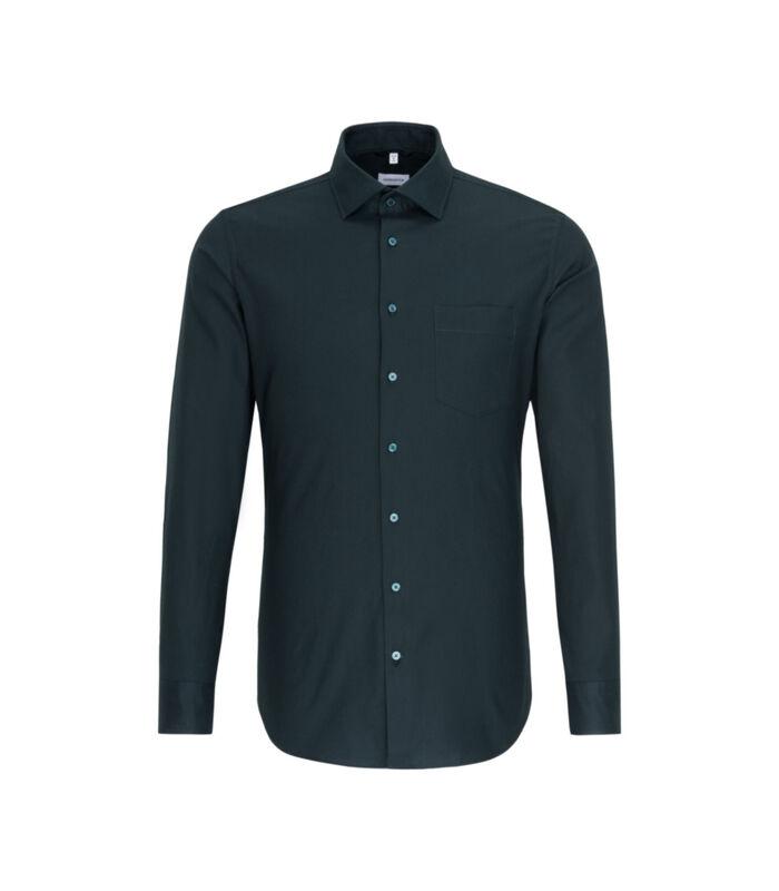 Overhemd X-Slim Fit Lange arm Uni image number 0