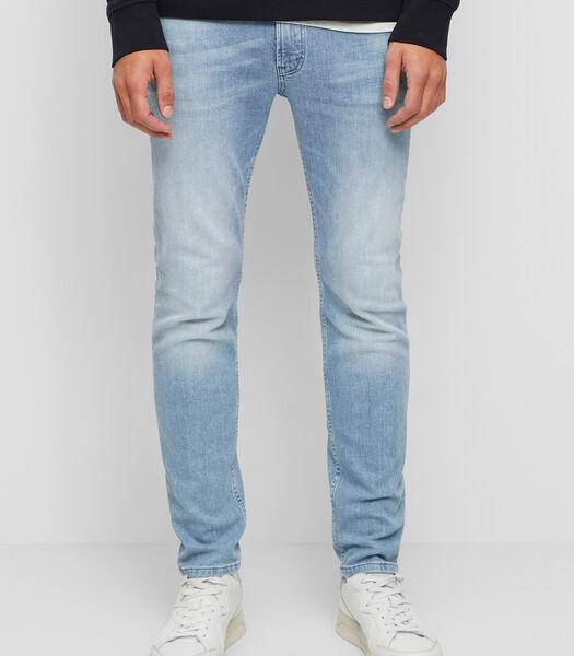 Jeans model ANDO skinny van zuiver organic cotton
