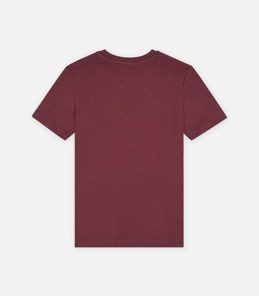 T-shirts Violet