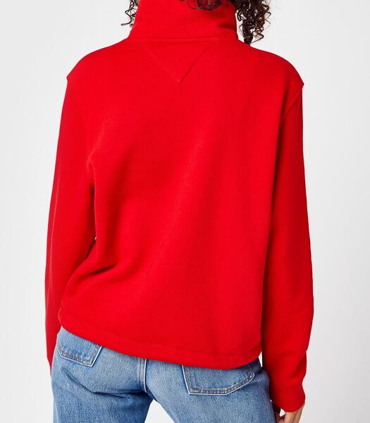 Sweaters Rood