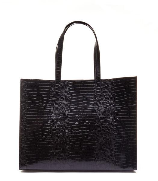 Shopper zwart TB253520B