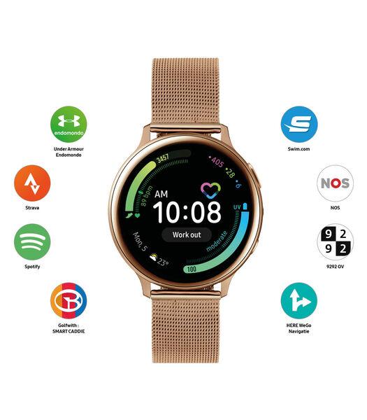 Galaxy Smartwatch Or rose SA.R830RM