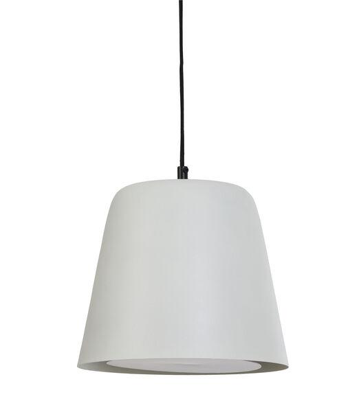 vtwonen - Lampe suspendue Sphere - blanc mat - Ø28x28 cm
