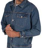 Gemakkelijk Trucker Jacket image number 2