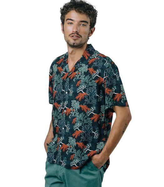 Hemd Okinawa