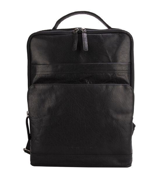 Backpack black II
