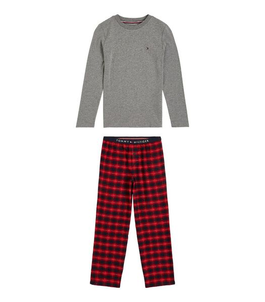Pyjama lange broek J