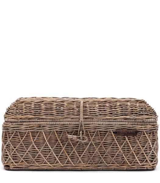 Corbeille à pain RR Diamond Weave