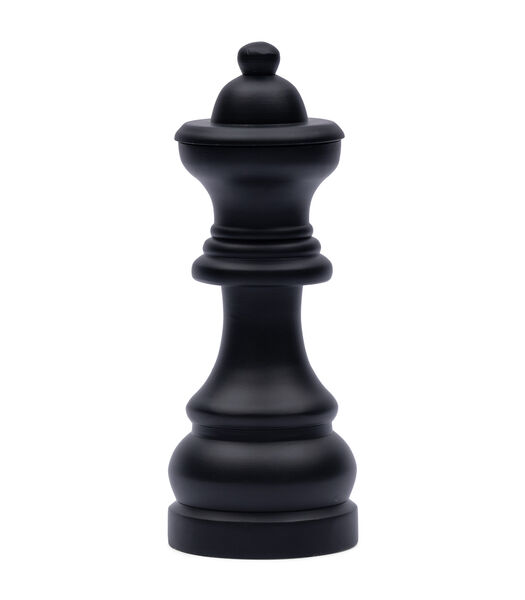Chess Play Queen Bougeoir