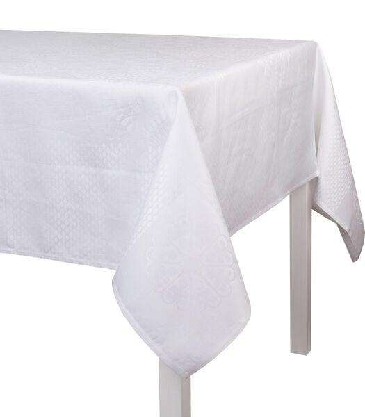 Bosphore Tafelkleed Wit 175x175