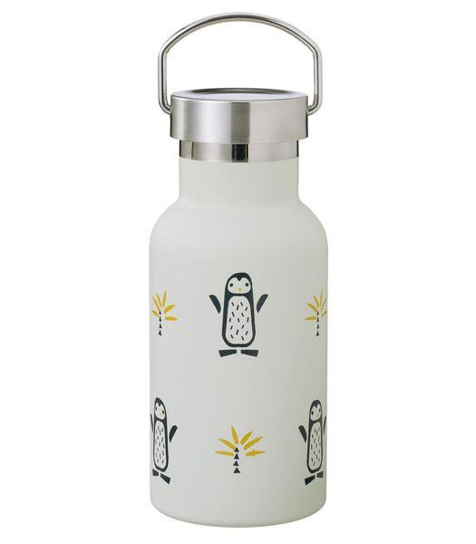 Thermos Drinkfles Pinguïn - 350 ml