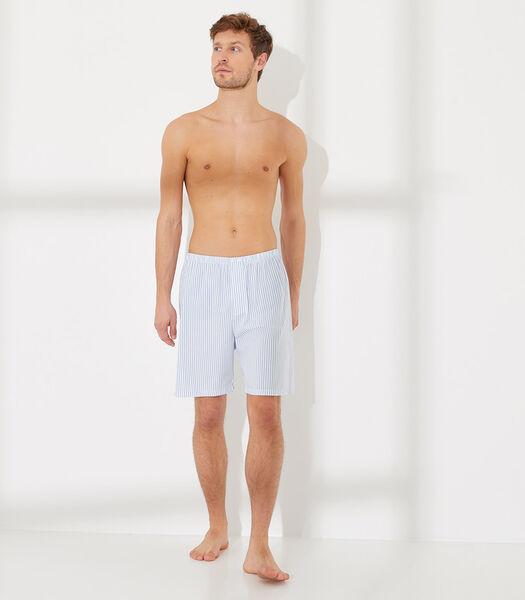 Essentiel - Homewear short katoen