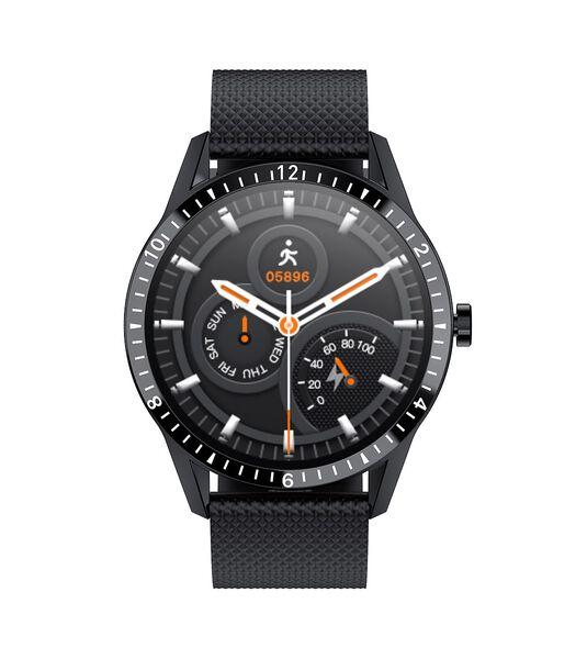 SMARTY POWER multi-sport Smartwatch