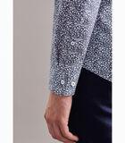 Overhemd Shaped Fit Lange mouwen Print image number 3