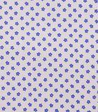 Overhemd in popeline met print wit image number 2