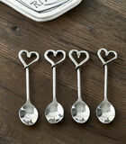 With Love.. Spoons 4pcs image number 1