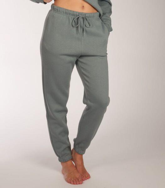 Homewear broek chilli hw sweat pants d-38