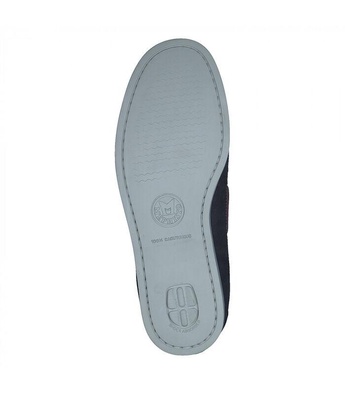 BOATING-Boten schoenen nubuck image number 1