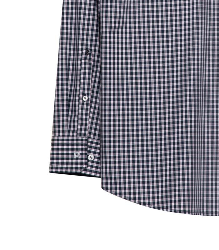 Overhemd Regular Fit Lange mouwen Geruit image number 2