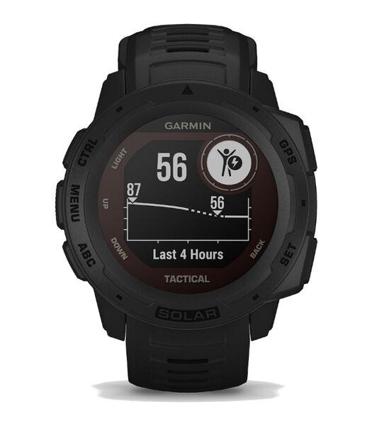 Instinct Smartwatch grijs 010-02293-03