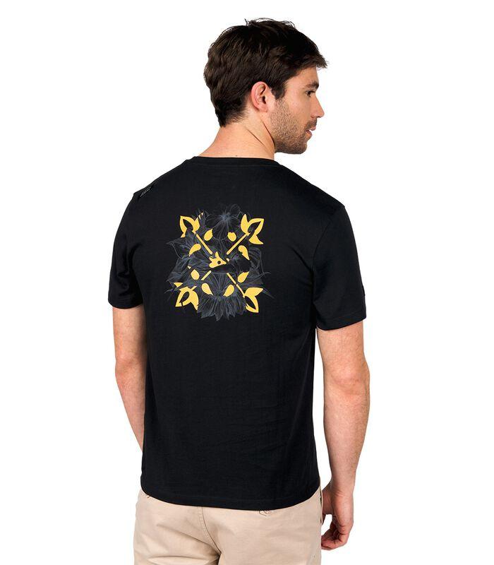 T-shirt met korte mouwen TOFLO image number 2