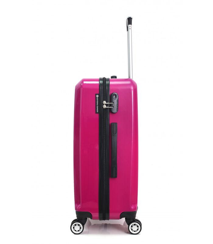 Koffer groot formaat Dahlia image number 3