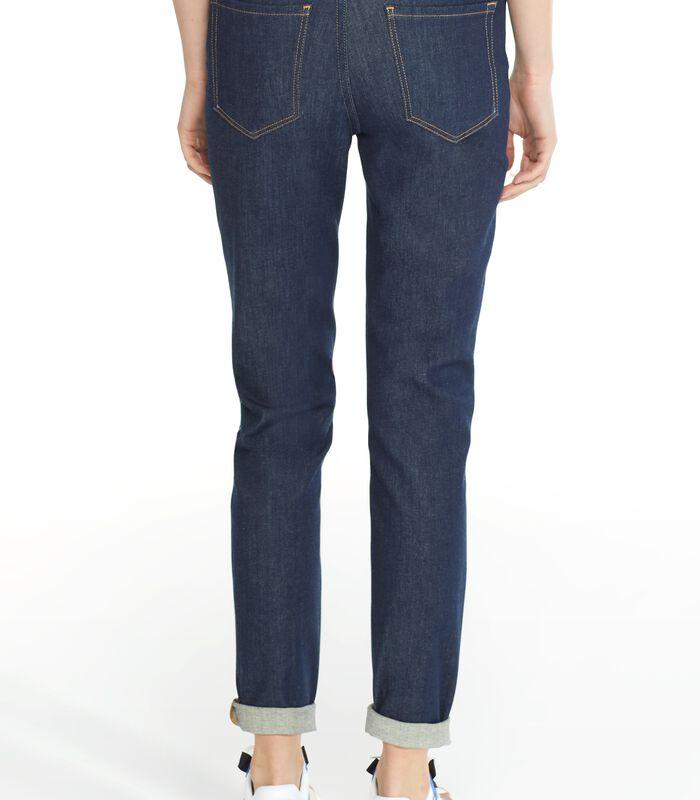 Rechte jeans GORFOU brut image number 3