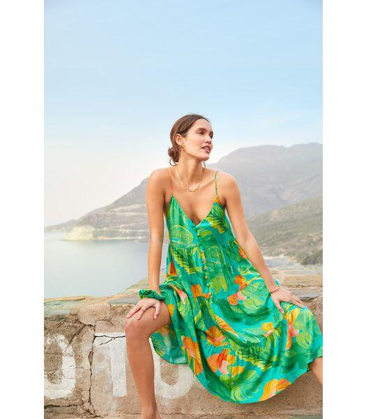 Gipsy jurk CARNAVAL VAN RIO