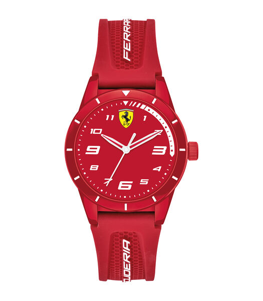 Red Rev rood rubber 0860010
