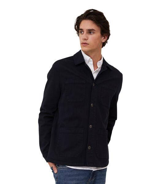 Worker Jacket Chester keperstof