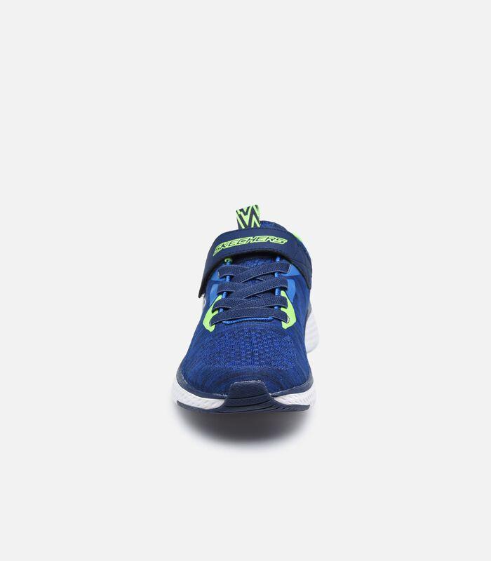 Sneakers met veters image number 1