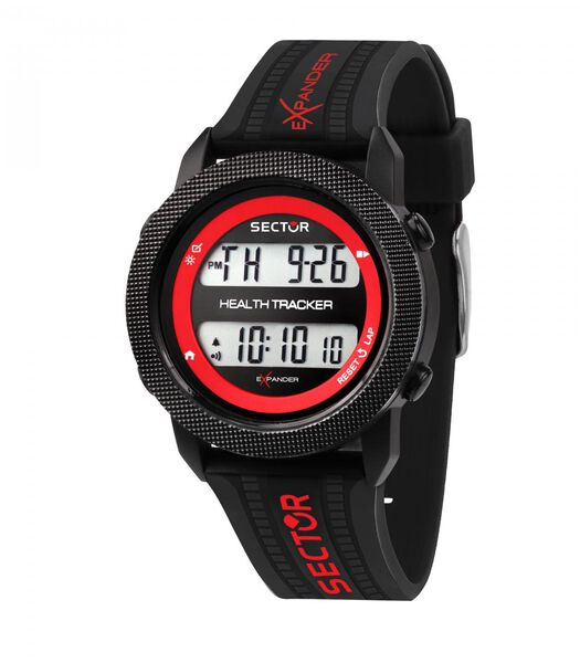 EX-17 horloge van polyurethaan - R3251277001